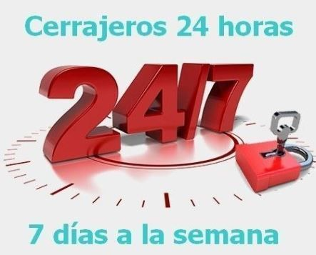 cerrajeros Arroyo de la Miel 24 horas
