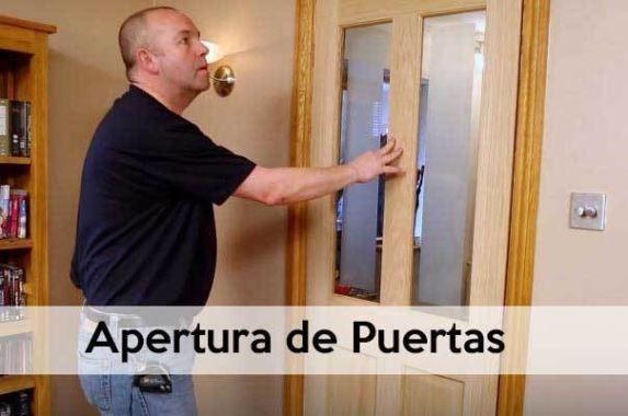 cerrajeros La Viñuela 24h