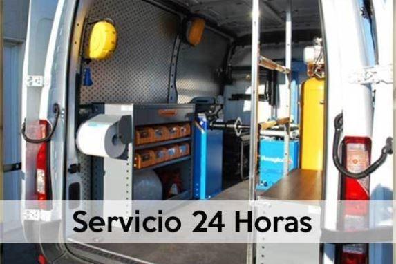 cerrajeros Sant Andreu de la Barca 24h