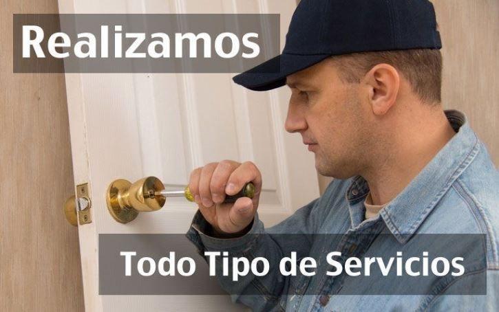 cerrajeros  Campo Real 24h