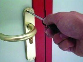 apertura de puertas en cerrajeros Hospitalet de Llobregat