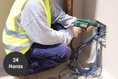 electricistas en Polanco