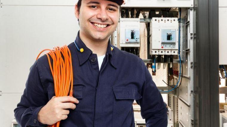 electricistas Torrelodones urgentes