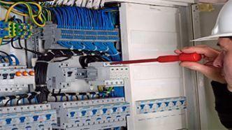electricistas en Castilleja de la Cuesta urgentes