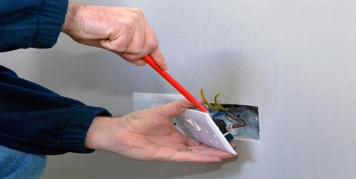 electricistas Aldeamayor urgentes