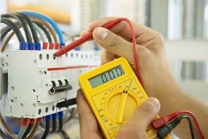 servicios eléctrico en electricistas Orxeta urgentes
