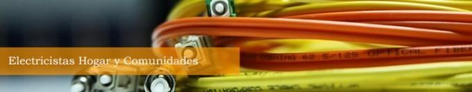 electricistas Agaete urgentes