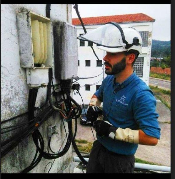 electricistas de Cadrete urgentes