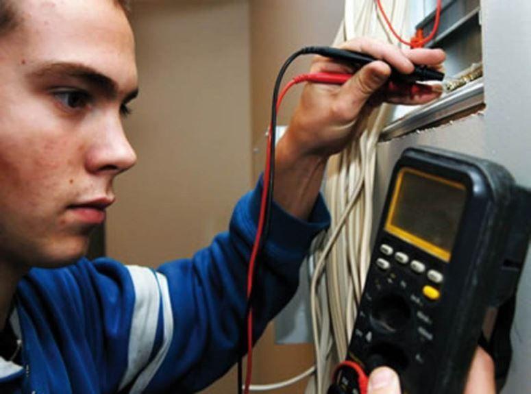 electricistas en Lominchar urgentes