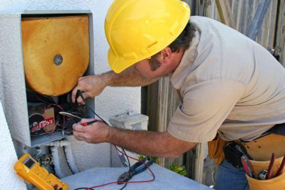 electricistas en Cardedeu
