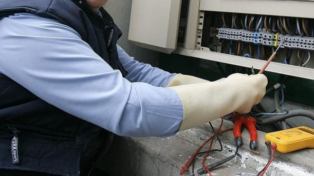 electricistas Mislata urgentes