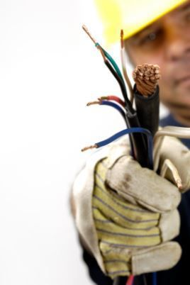 electricistas en Villarreal 24h, profesionales económicos