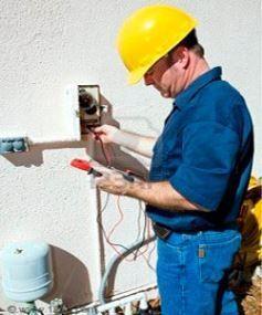 electricistas de Brunete 24 horas