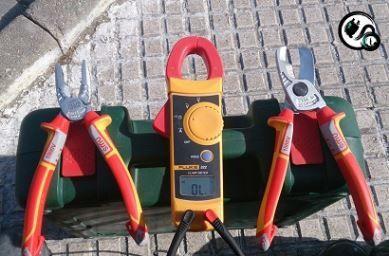 electricistas de Escalonilla 24 horas