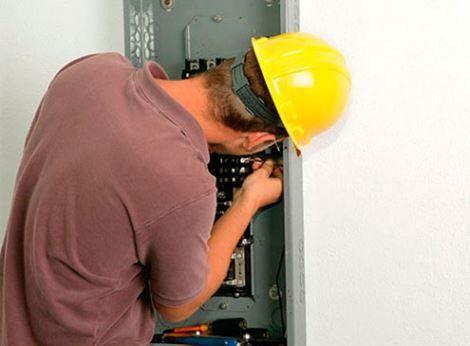 electricistas de Santa Úrsula 24 horas