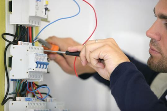 electricistas Botorrita 24h