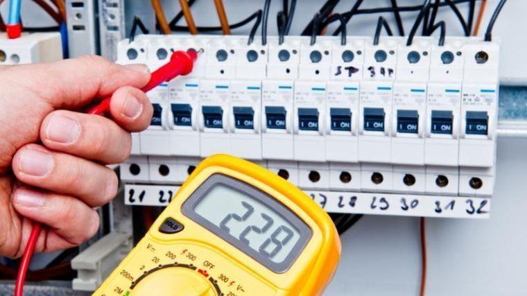 electricistas en Fuente Vaqueros 24 horas