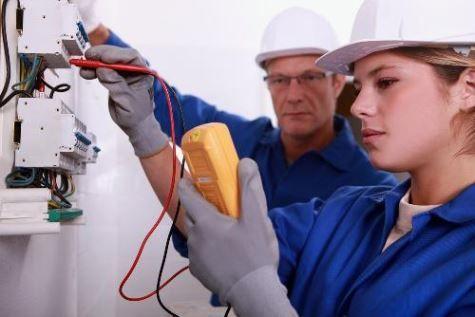 electricistas en El Papiol 24h