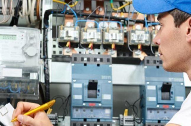 electricistas Lorquí