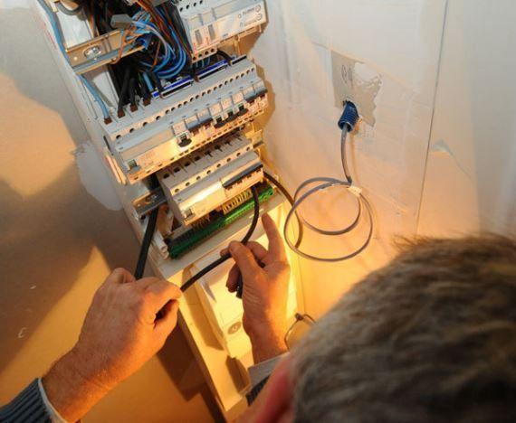 los mejores electricistas en Villajoyosa 24 horas