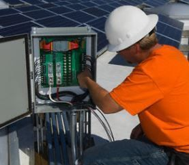 electricistas Besalú urgentes