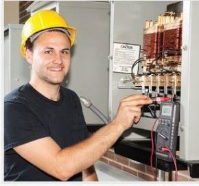 electricistas Gijón