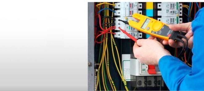 electricistas Pina de Ebro 24h