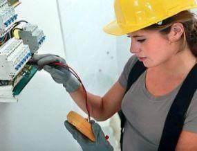 electricistas Aspárrena 24 horas, profesionales económicos