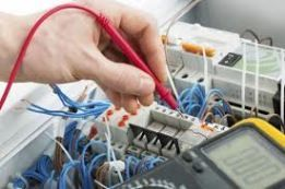 electricistas de Montgat 24 horas