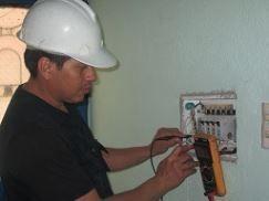 electricistas de Motril autorizados con servicio 24 horas