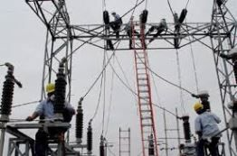 electricistas de Alfajarín