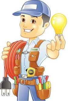 electricistas Los Valles 24 horas
