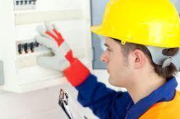 electricistas Pulgar 24 horas