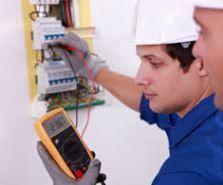 electricistas Morcín