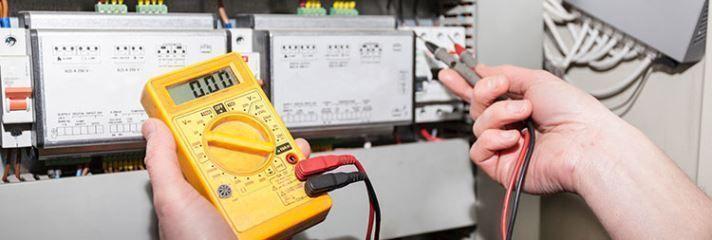 electricistas en Urcabustaiz urgentes, profesionales económicos