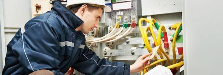 electricistas en Mieres urgentes
