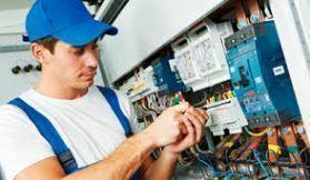 electricistas Santiago de la Ribera