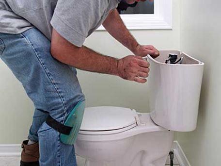 los mejores fontaneros en Monóvar con servicio de reparacion de cisternas