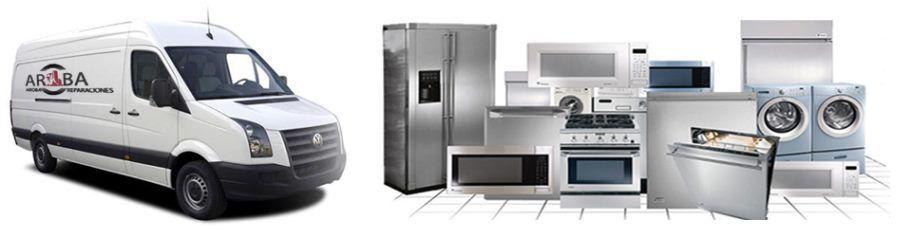 Reparaciones de Electrodomésticos Quartell baratos