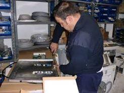 Reparaciones  Electrodomésticos  Montemayor de Pililla económicos