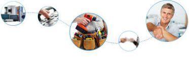 Reparaciones  Electrodomésticos en Bollullos de la Mitación 24 horas