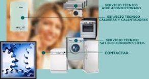 Reparaciones  Electrodomésticos en Llubí económicos