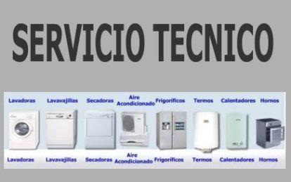 Reparaciones de Electrodomésticos  Mieres 24 horas