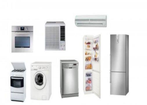 Reparaciones Electrodomésticos en Castro Urdiales urgentes