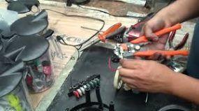 Reparaciones de Electrodomésticos en Turis