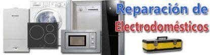 Reparaciones de Electrodomésticos en Ses Salines económicos