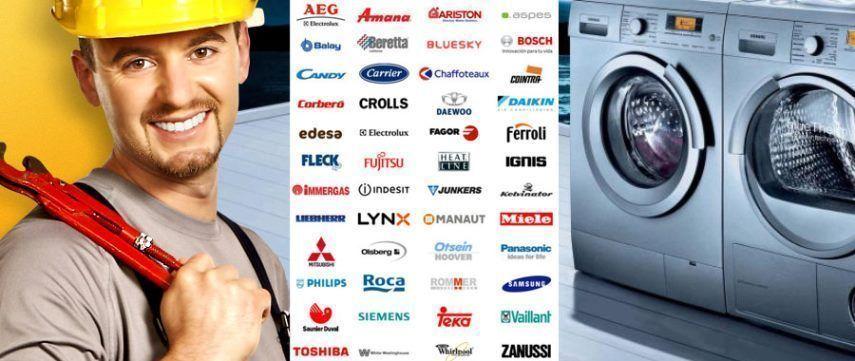 Reparaciones  Electrodomésticos  Tiebas-Muruarte de Reta baratos
