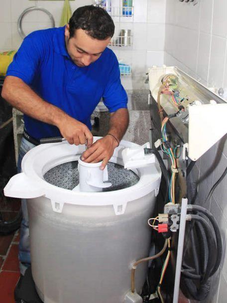 Reparaciones Electrodomésticos en La Romana económicos