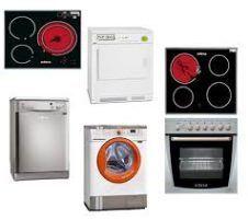 Reparaciones Electrodomésticos Coristanco urgentes