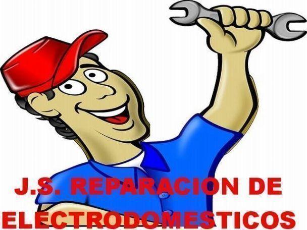 Reparaciones de Electrodomésticos  Tomares 24 horas